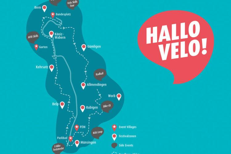 Hallo Velo Festival 6. August