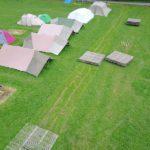 Sommerlager Bodenschutz mit ecopark
