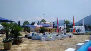 ecoplate Boden Jugendsportzentrum Tenero