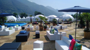 Swisscom Games Lounge Tenero
