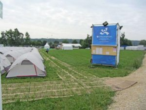 ETF Wege Zeltlager Ipsach