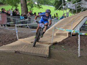 Mountainbike und Trial-Europameisterschaft