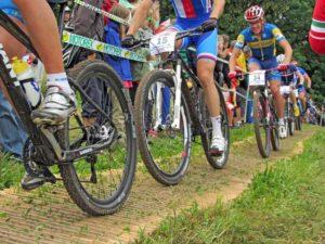 Bodenschutz Bikerennen Gurten