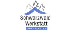 Logo Schwarzwald-Werkstatt Dornstetten