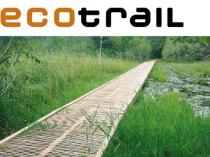 ecotrail – chemins piétons et pistes VTT