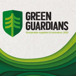 Green Guardians 2020 detail