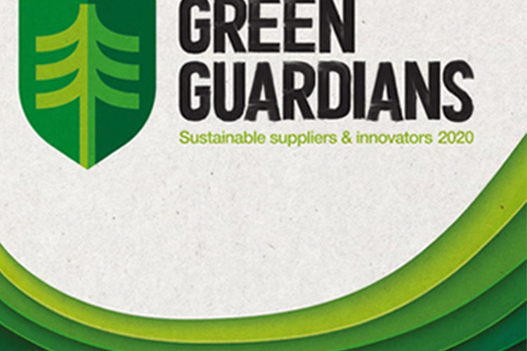 Internationale Anerkennung für Passareco – Green Guardians