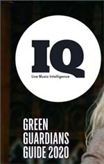 IQ Magazine Green Guardians Guide 2020